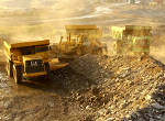 Gold Fields CEO Advises South Africa's Gold Mining Sector to Go Hi-Tech