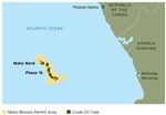 Chevron Overseas (Congo) and Partners Commence Production from Moho Bilondo Phase 1b Offshore Deepwater Development