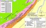 Marathon Gold Announces Encouraging Winter 2016 Drilling Results from Marathon Deposit