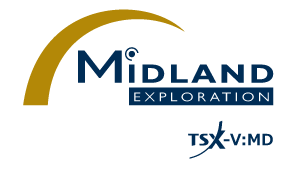 Midland Starts Exploration Program at James Bay Éléonore Gold Project in James Bay