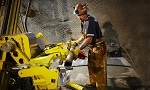 Atlas Copco to showcase Diamec Smart 8 at MINExpo - New Rig Boosts Automation and Safety in Underground Core Drilling