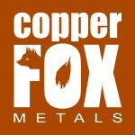Copper Fox Reports Results of Recent Study on Breccia Pipes at Sombrero Butte Copper Project