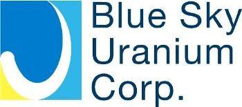 Blue Sky Announces Expansion of Planned Exploration Program at Amarillo Grade Uranium Project
