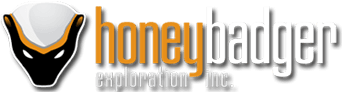 Honey Badger Exploration Provides Heli-GT Magnetic Geophysical Survey Results from LG Diamonds Project