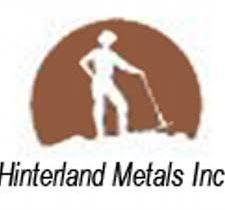 Hinterland Metals Confirms Cobalt Values at 7-Claim Chilton Cobalt Property