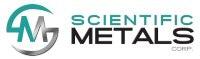 Scientific Metals Finalizes 2017 Exploration Plans for Iron Creek Cobalt Project
