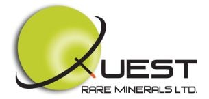 Quest Rare Minerals Acquires 33 Contiguous Claims in Newfoundland and Labrador