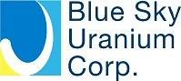 Blue Sky Provides Update on Progress of RC Drill Program at Amarillo Grande Uranium Project