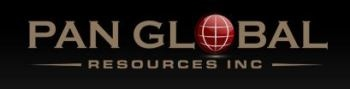Pan Global Resources Announces Initial Sampling Results from Aguilas Copper Project