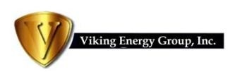 Viking Energy Completes Drilling Program at 6 New Oil Wells in Eastern Kansas