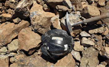 Maya Gold & Silver Inc. to Begin Exploration and Development Work on its Azegour Mine