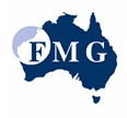 Fortescue Metals Sees Decline in Iron Ore Shipments Due to Bad Weather