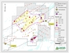 Cartier Resources Receives Reconnaissance Till Sampling Results from Cadillac Extension Project