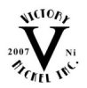 Victory Nickel Provides Update of Frac Sand Initiative by Victory Silica