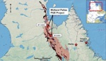 Midland Exploration Acquires Claims in Labrador Trough with Potential for Platinum Group Elements