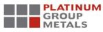 Drilling on Platinum Group's Waterberg Extension Permits Confirms Extension of Bushveld Complex
