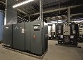 Atlas Copco's Heat Recovery System Enables Sustainable Reduction of Carbon Dioxide Emissions