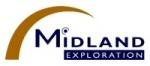 Midland Provides Update on 2013 Exploration Activities