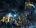 Atlas Copco Launches Mobile Rig for Boring Opening Holes for Raiseboring