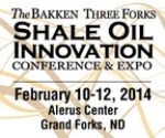Bakken-Three Forks Shale Oil Innovation Conference & Expo: Preliminary Agenda Announced