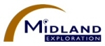 Midland Exploration Plans for Initial Drilling Program on Patris Gold Property