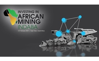 RCT to Attend Mining Indaba 2020