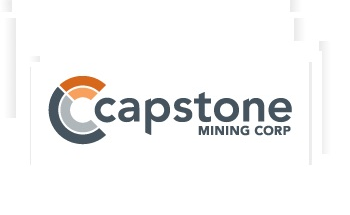 Capstone Commences Ramp-Up to Full Production at Cozamin Mine