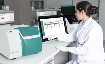 NIR Spectroscopy Guide for QC Laboratories