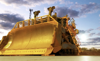 Technology Safeguards Dozers at Pilbara Mining Operation