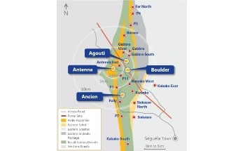 Roxgold Returns High Grade Exploration Results From Séguéla Gold Project