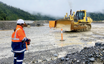 Technology Safeguards Miners in PNG