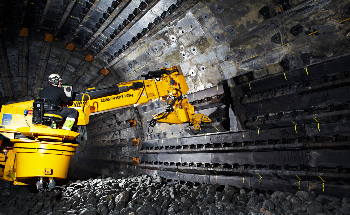 Metso Outotec and Boliden Renew Their Service Contract for the Aitik Copper Mine in Sweden