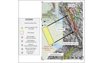 Solstice Announces Start of Heliborne Magnetic Survey at Red Lake Extension Project
