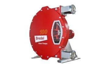 New Bredel Heavy-Duty Hose Pumps for Mining Industry