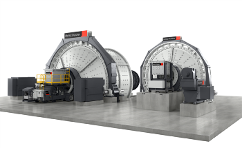Metso Outotec Advances a Sustainable Innovation Legacy with the Launch of Premier™ and Select™ Horizontal Grinding Mills