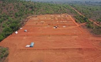 Roxgold Continues to Rapidly Advance Séguéla Towards Formal Construction