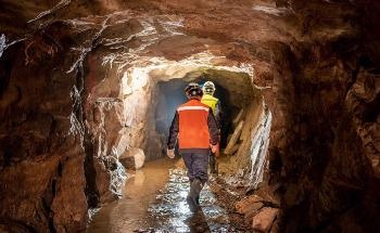 Innovation Group Auric Network Announces Commencement of on Site Works for Korean Gold Mine Project Valued at $1.5bil