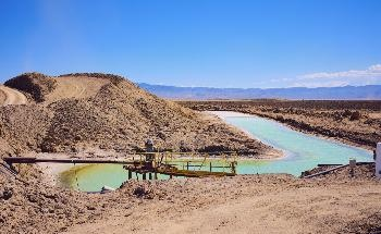 Exploration Activity to Start at Ultra Resources' Laguna Verde Brine Lithium Project