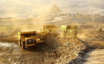 Barrick Gold Works to Increase Capability of New Underground Mine at Loulo-Gounkoto