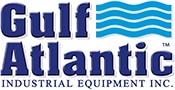 Gulf Atlantic Industrial Equipment Inc. logo.