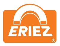 Eriez Manufacturing Co. logo.