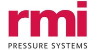 RMI Pressure Systems Ltd. logo.