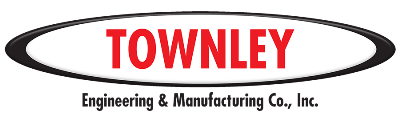 Townley Engineering & Manufacturing, Inc. logo.