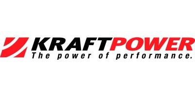 Kraft Power Corporation logo.