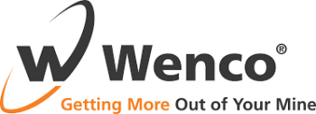 Wenco International Mining Systems Ltd logo.
