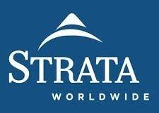 Strata Products Worldwide, LLC logo.