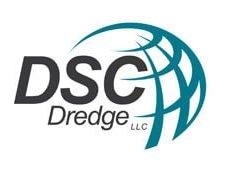 Dredging Supply Company, Inc. logo.