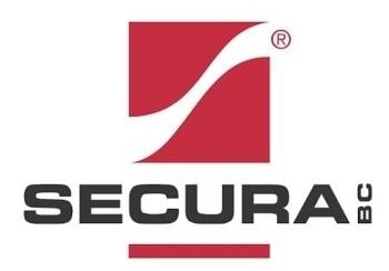 SECURA B.C. logo.
