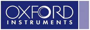 Oxford Instruments Magnetic Resonance logo.