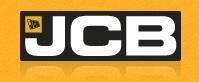 JCB logo.